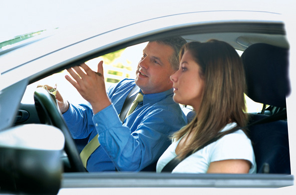 The Great Benefits of Becoming a Driving Instructor