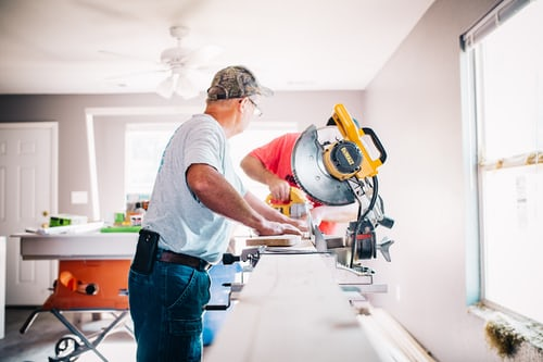 Top Benefits of Hiring A Local Handyman