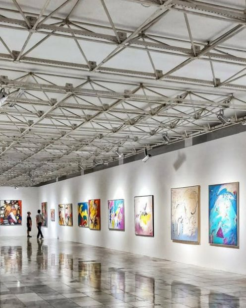 Useful Tips in Creating Your Own Art Gallery