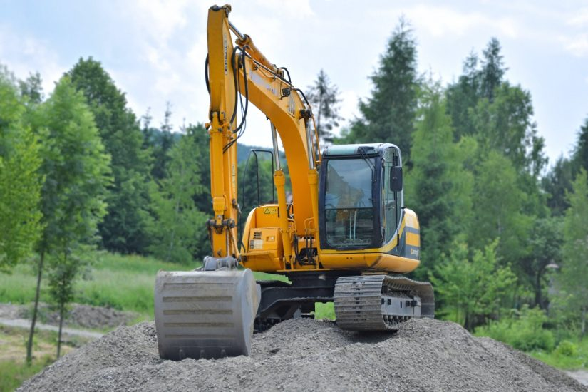 Carrying Out an Excavation Project in the Right Manner