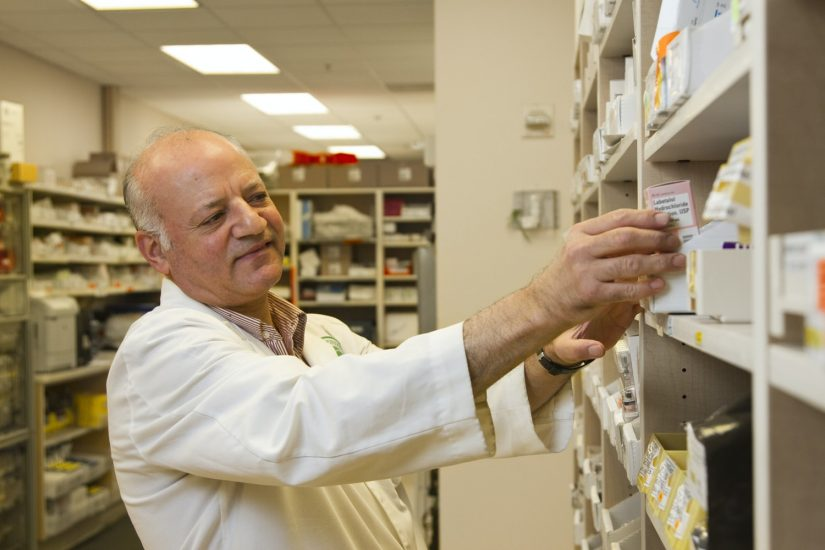 Compounding Pharmacies: Why Do You Need One?