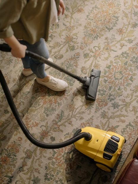 Professional Cleaners: What they Do