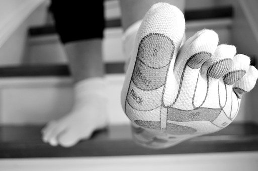 Top reasons to visit a podiatrist: explained