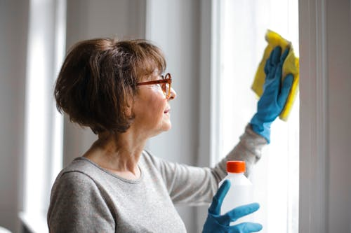5 Cleaning Tips for A Squeaky-Clean Home