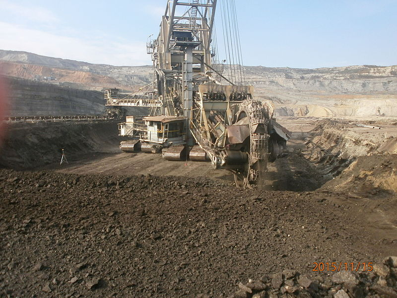 The Use of Hydraulics in Mining: What You Need to Know