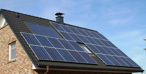 How to Properly Care for Your Solar Panel