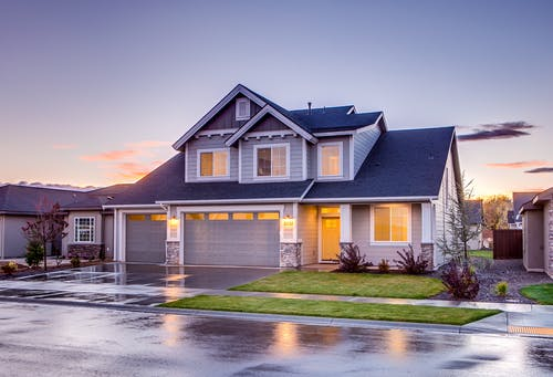 Is It Better to Rent A House or Build A House?