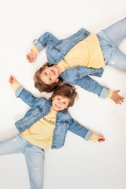 Tips for Purchasing Children's Clothes