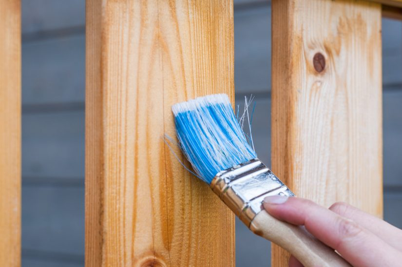 Reasons to work with commercial painters for your office project