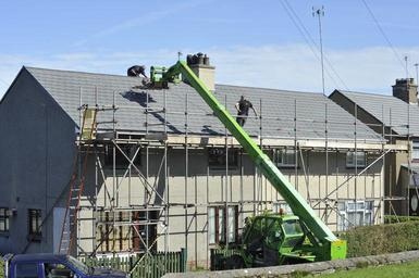 The benefits of professional roof repair homeowners have to know