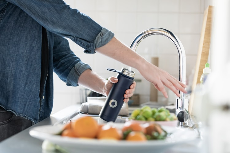 The amazing benefits of point of use water purification systems