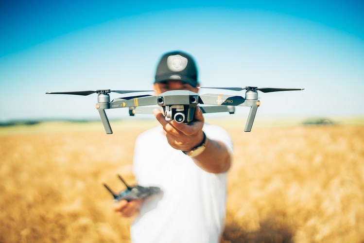 3 great reasons of when you need to turn to drone photography from today!