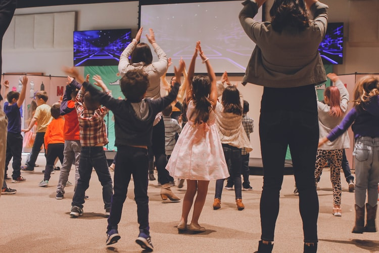 Having dance classes for your day care: whys and how's to know