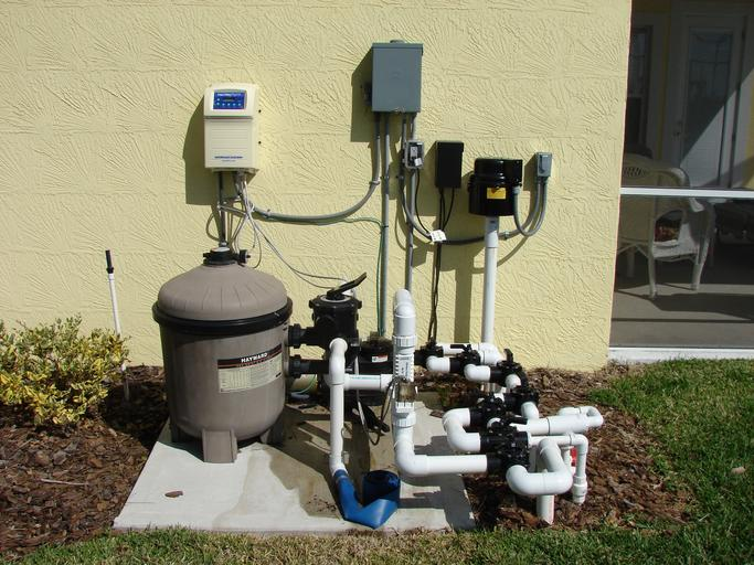 Purchasing a Used Water-Pump – 7 Things to Consider