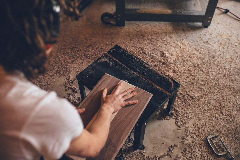 Easy to Make Woodworks You Can Do at Home