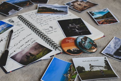 6 Reasons You Need to Start Scrapbooking
