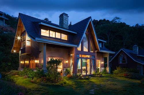 Steps to achieve your dream house