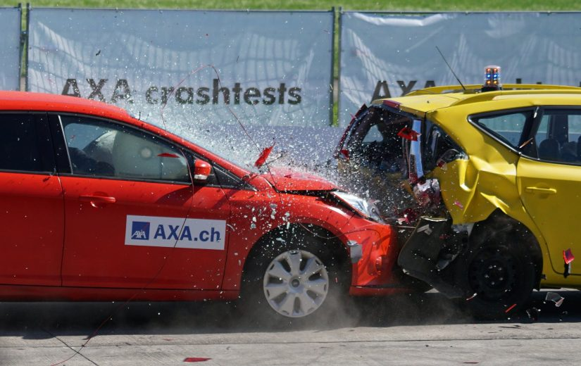 A Reminder about Property and Punitive Damages in Car Accident Compensation.