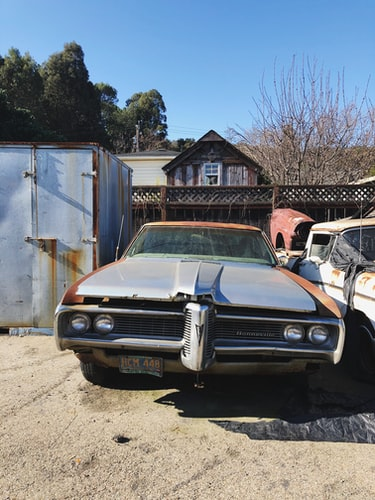 Why Should You Consider Junk Car Removal?