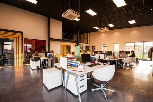 Top advantages that come from hiring a virtual office space
