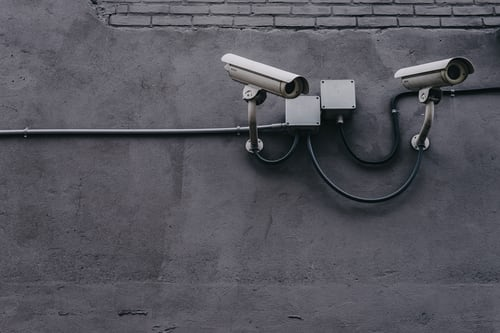CCTV Cameras and Their Function
