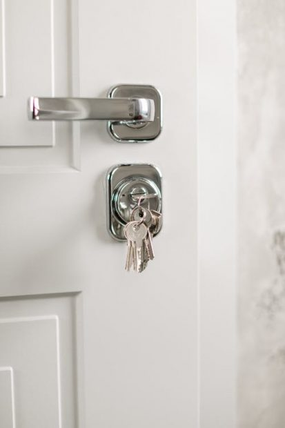 Top actions to always avoid when your locks can't be opened